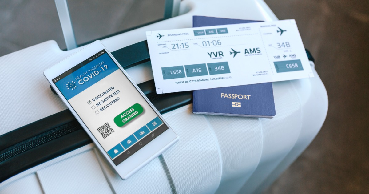 Vaccinations: The Future of Travel?