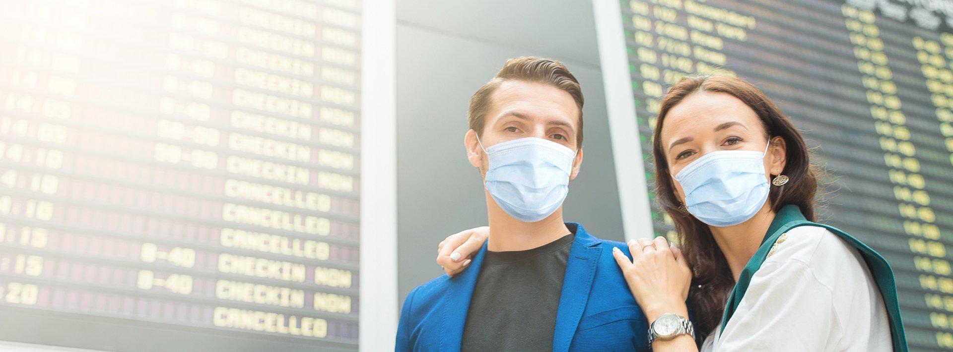 Health and Visa information